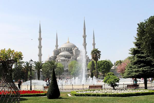 Sultan Ahmet Camii Tarihçesi, Hakkında Duymadığınız 10 İlginç Bilgi Tarifi