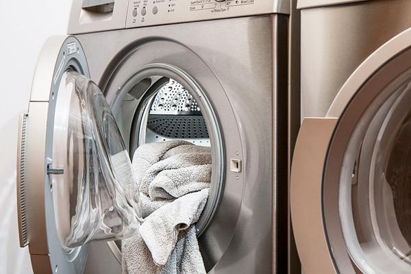 Çamaşır Makinesi Temizleme Püf Noktaları
