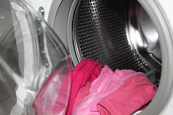 çamaşır makinesi temizleme