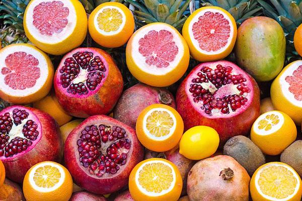 nar besin değeri