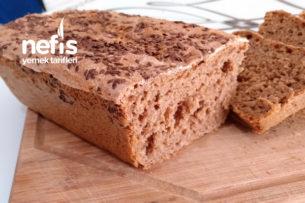 Teremyağlı Siyez Ekmeği Tarifi