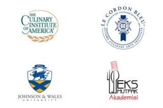 Aşçılık Okulları – Dünyaca Ünlü 6 Profesyonel Yemek Okulu Tarifi