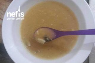Bebek Balık Çorbası (+10) Tarifi