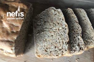Kekikli Çavdar Ekmeği Tarifi