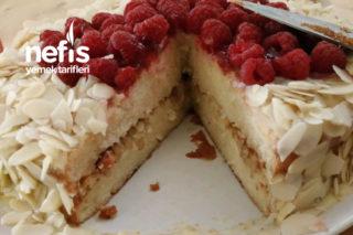 Teremyağlı Kolay Pasta Tarifi