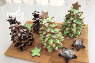Noel Ağacı (videolu) Tarifi