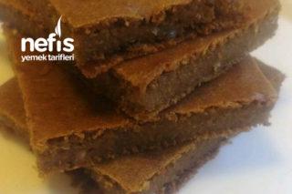 Diyet Gingerbread Tarifi