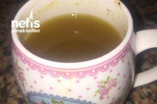 Hasta Çayı (Grip Öksürük Soğuk Algınlığı) Tarifi