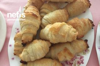 Milföy Tadında Çıtır Yufka Böreği Tarifi