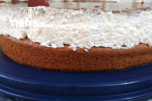 Teremyagli Kokostar Pasta