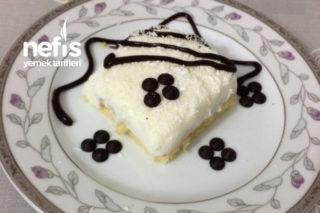 Teremyağlı Gelin Pastası (Yedikçe Yedirten) Tarifi