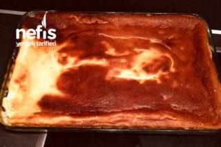 Tarte Fromage (Tart Fomaj) Fransız Pastası Tarifi