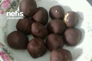 Teremyağlı Çikolatalar Tarifi