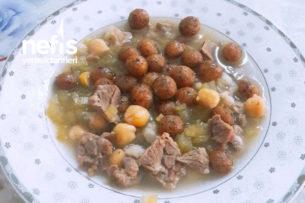 Borani (Urfa Yemeği) Tarifi