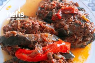 Kazan Kebabı Urfa Yemeği Tarifi