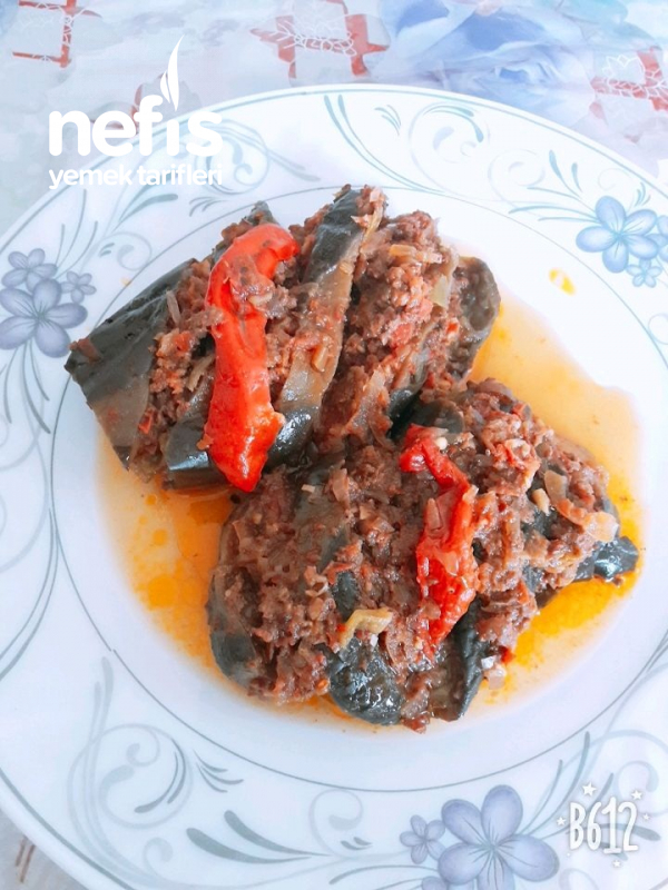 Kazan Kebabı Urfa Yemeği