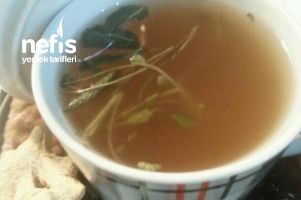 Nezle Ve Grip Olanlar Hemen Yapın Bu Çayı Tarifi