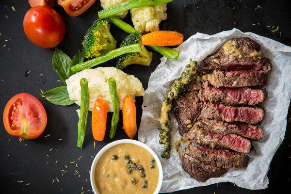 Protein İçeren Besinler Listesi – Yüksek Protein Kaynağı 13 Yiyecek Tarifi