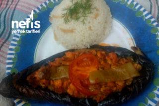 Teremyağlı Erişteli Pirinç Pilavı Tarifi