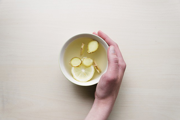 zencefi çayı ile zayıflama
