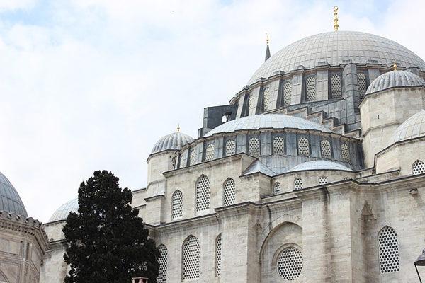 Süleymaniye Camii Tarihi ve Mimarisi Hakkında Bilinmeyen Sırlar Tarifi