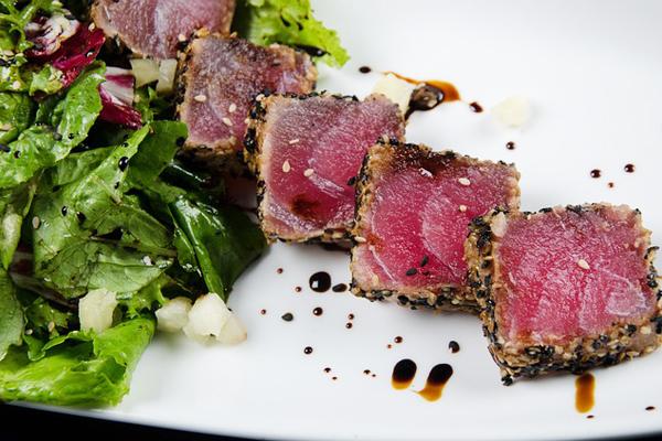 ton balığı kaç kalori