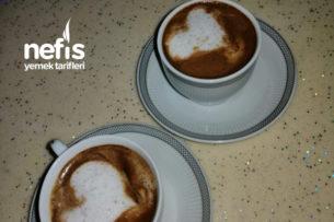 Aşk Kahvesi Tarifi