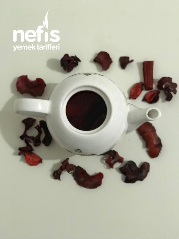 Bağışıklığı Güçlendiren Kırmızı Çay