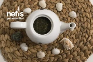 Bağışıklığı Güçlendiren Kış Çayı Tarifi