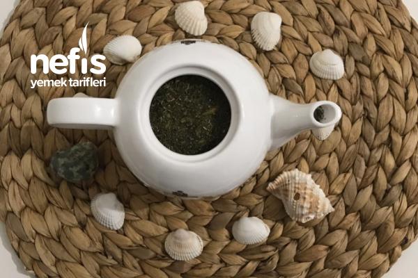 Bağışıklığı Güçlendiren Kış Çayı