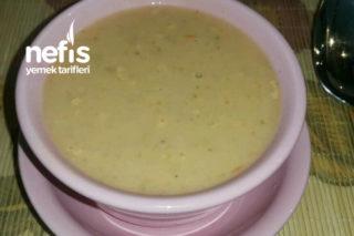 Kuru Sebzeli Çorba (Sebze Sevmeyenler Bile İçecek ) Tarifi