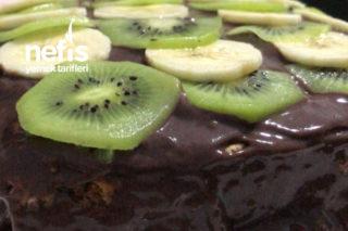 Kakaolu Pasta Ara Kreması (Enfes Tat) Tarifi