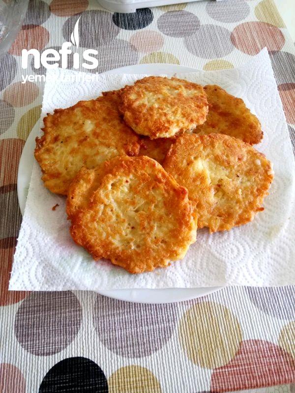 Patates Mücveri Kahvaltılık