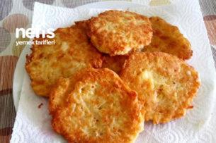 Patates Mücveri Kahvaltılık Tarifi