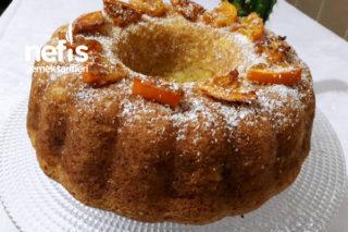 Portakallı Yılbaşı Keki Tarifi