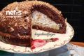 Ev Yapımı Pratik Pasta Tarifi