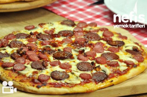 Hangi Pizza Kac Kalori 1 Dilim Pizza Kac Kalori Nefis