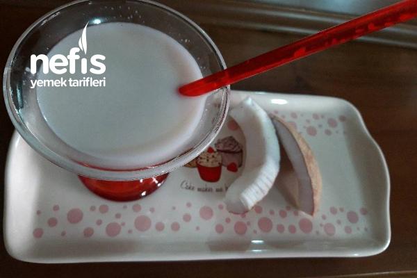 Hindistan Cevizi Sütü Tarifi