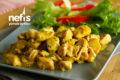 Köri Soslu Hindi (Hindi etinin en lezzetli hali) Tarifi
