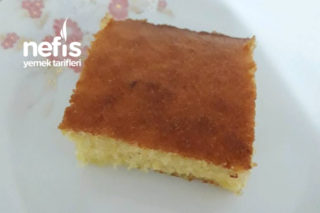 Limonlu Revani Tarifi