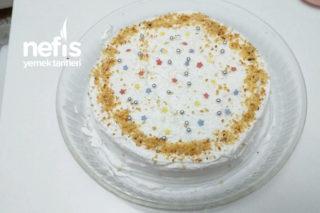 Meyveli Pasta Tarifi
