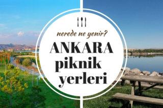 Amasya'da Ne Yenir? Şehzadeler Şehrinin En İyi 10 Lezzet Durağı Tarifi