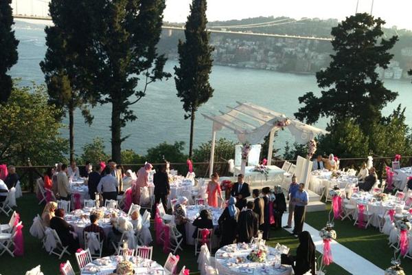 mihrabat korusu düğün