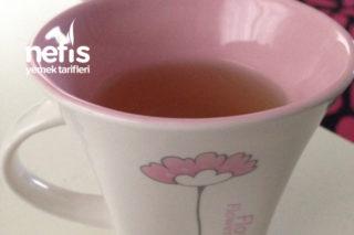 Ödem Attıran Bitki Çayı Tarifi