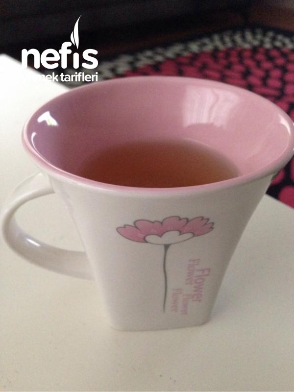 Ödem Attıran Bitki Çayı