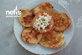Lalanga (Sabah Kahvaltısına) Tarifi