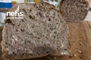Yumuşacık Kepek Ekmeğim Tarifi