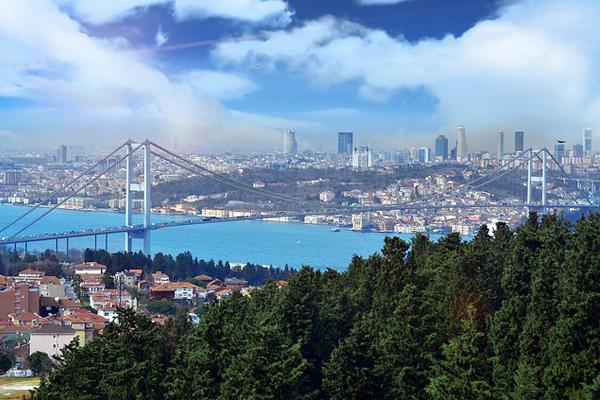 10 Durakta İstanbul'da Gezilecek Yerler Listesi – Görmeden Dönmeyin! Tarifi