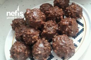 Ferrero Çikolata Tarifi