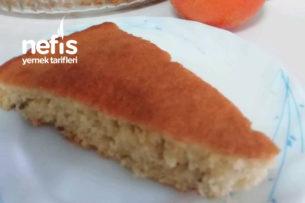 Portakallı Kekim Tarifi